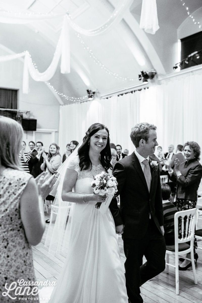 The Bowdon Rooms Wedding Photographer
