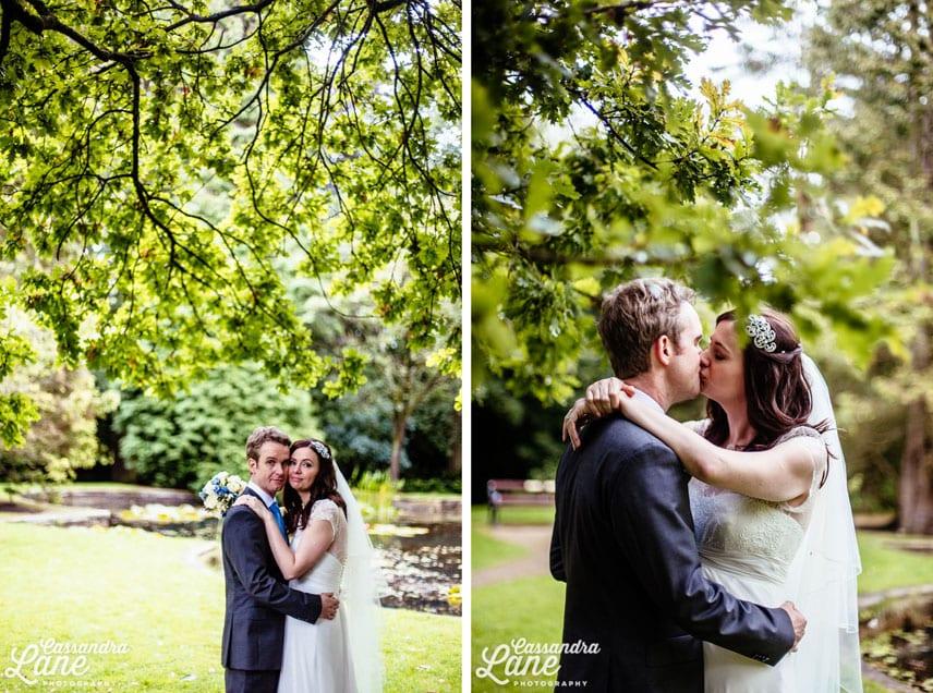 Creative Wedding Photographer Manchester