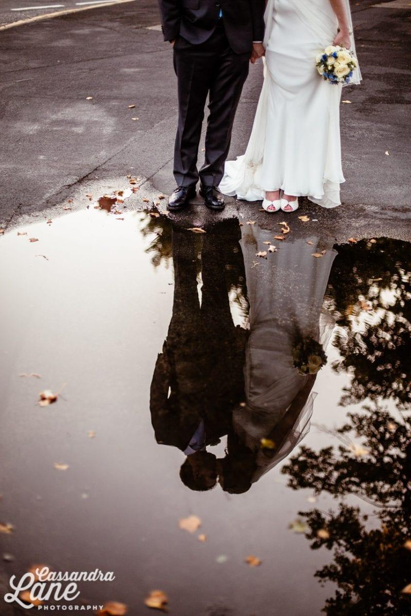 Wedding Photographer Altrincham