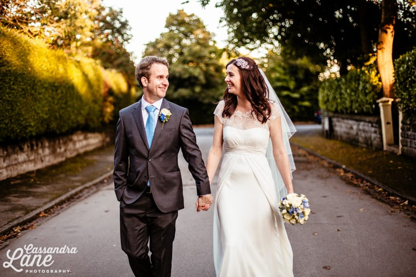 Wedding Photography Altrincham
