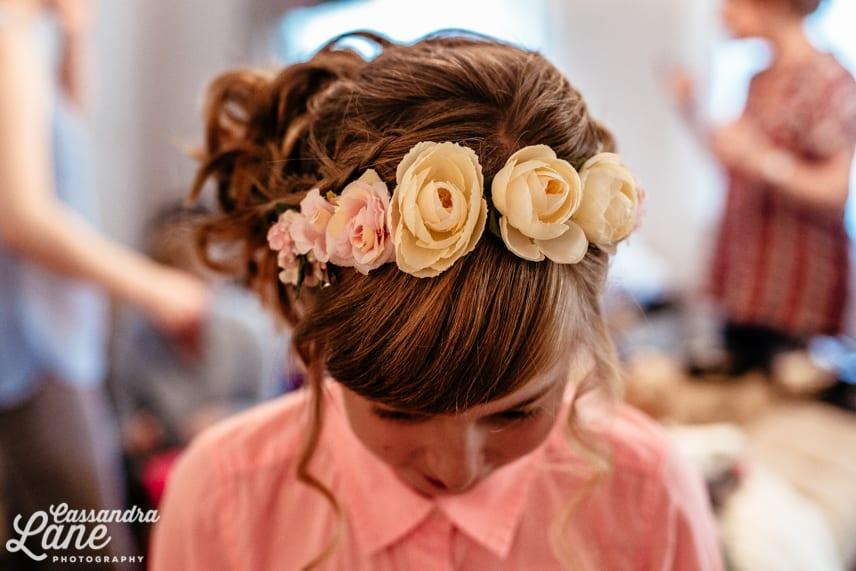 Wedding Photographer Sandhole Oak Barn