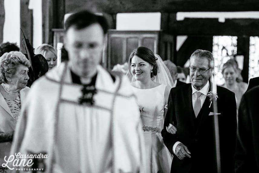 Sandhole Oak Barn Wedding Photography-10