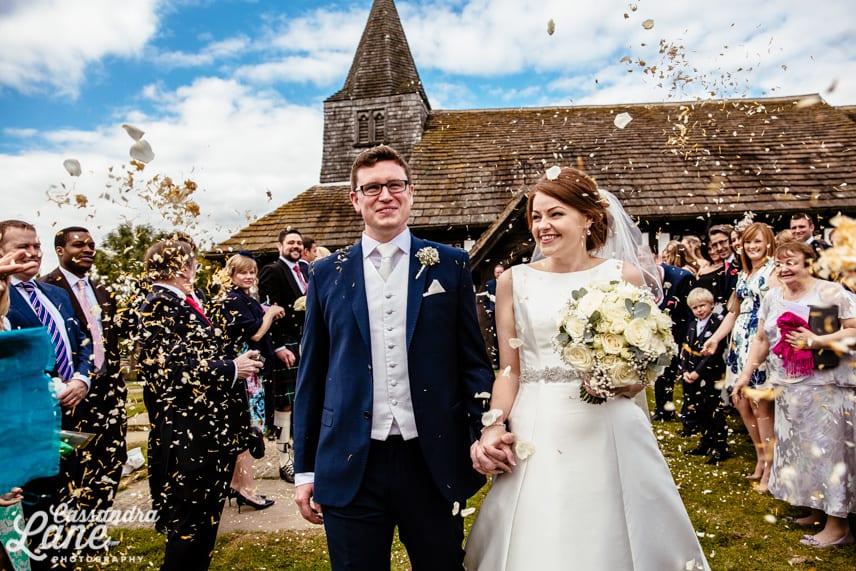 Sandhole Oak Barn Wedding Photography-13