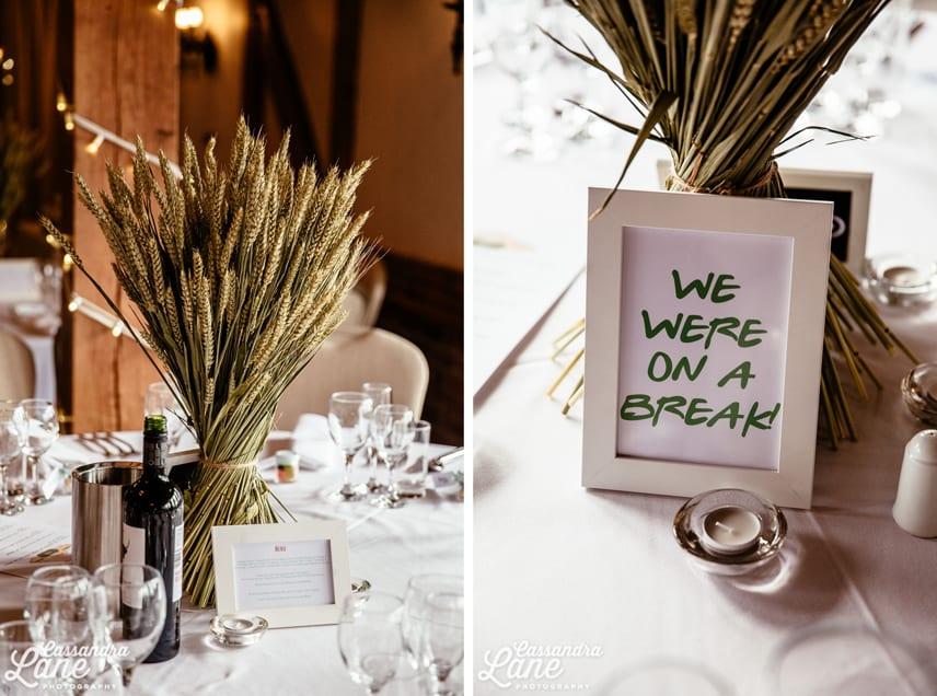 Sandhole Oak Barn Wedding Photography-16