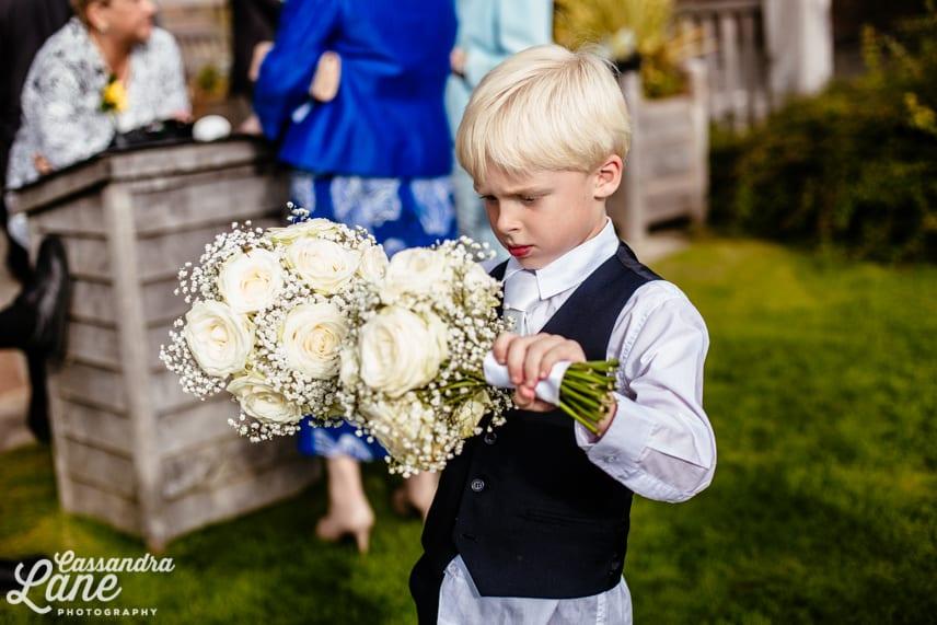Sandhole Oak Barn Wedding Photography-20