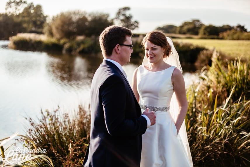 Sandhole Oak Barn Wedding Photography-22
