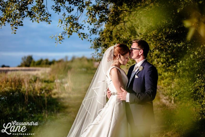 Sandhole Oak Barn Wedding Photography-23