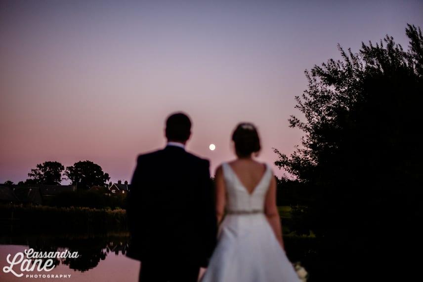 Sandhole Oak Barn Wedding Photography-26