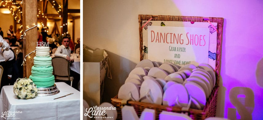 Sandhole Oak Barn Wedding Photography-29