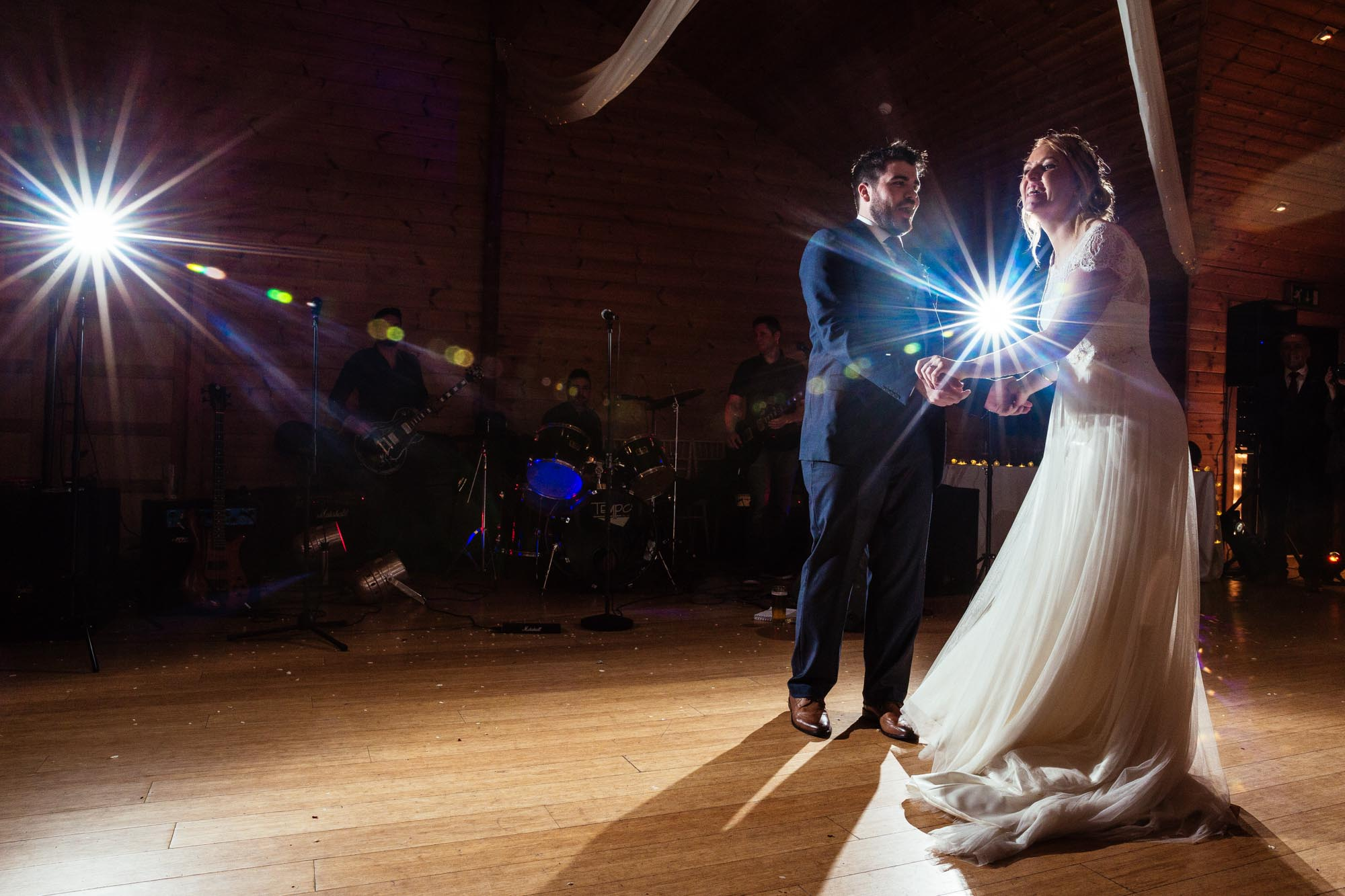 Cheshire Wedding Photographer Styal Lodge