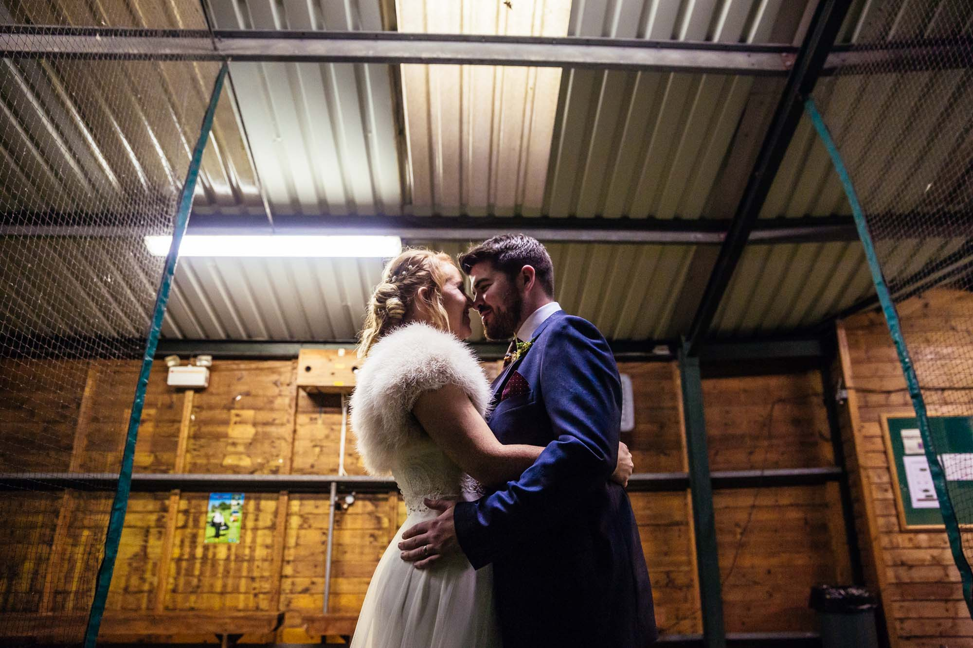 Styal Lodge Alternative Wedding Photographer