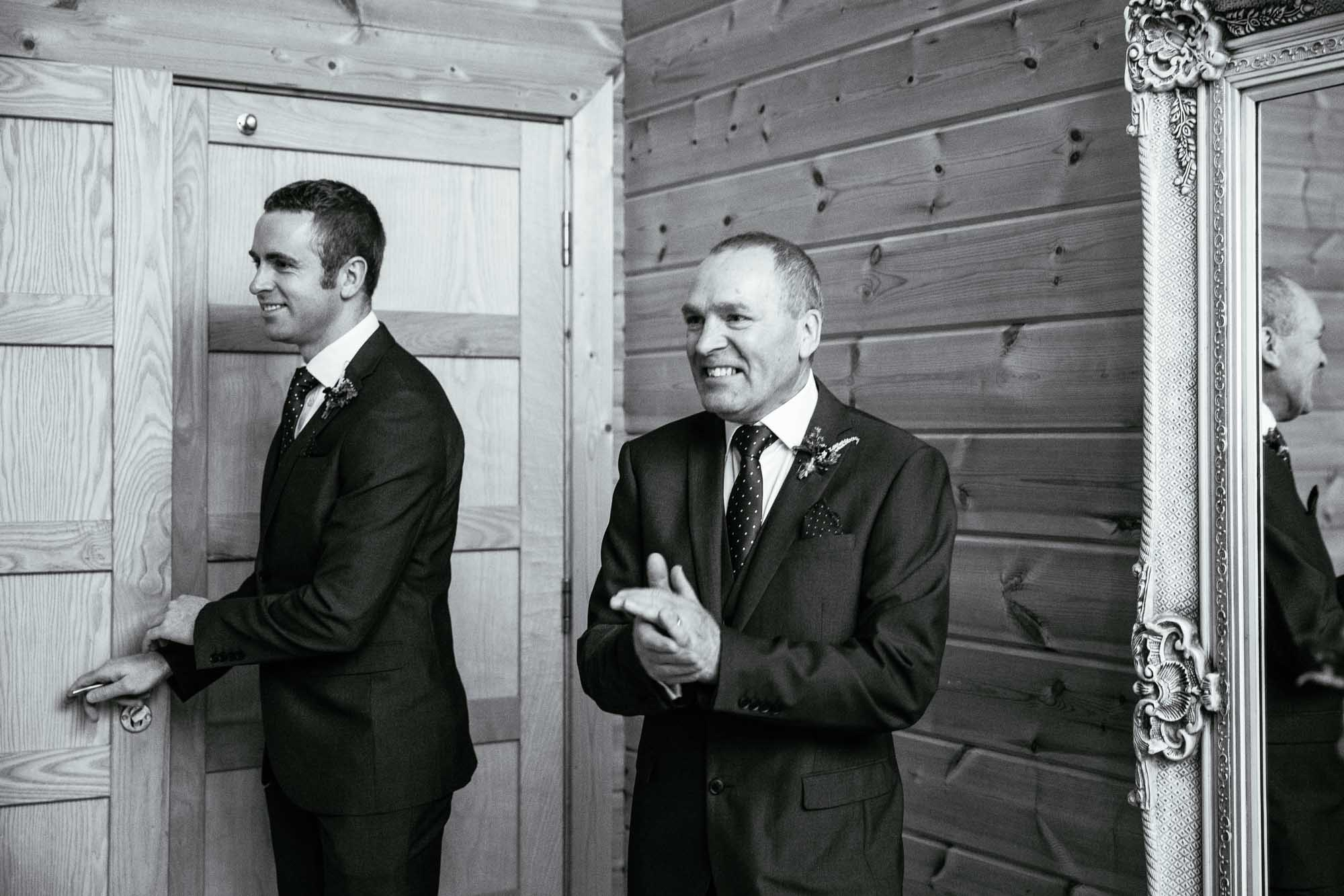 Styal Lodge Fun Wedding Photographer