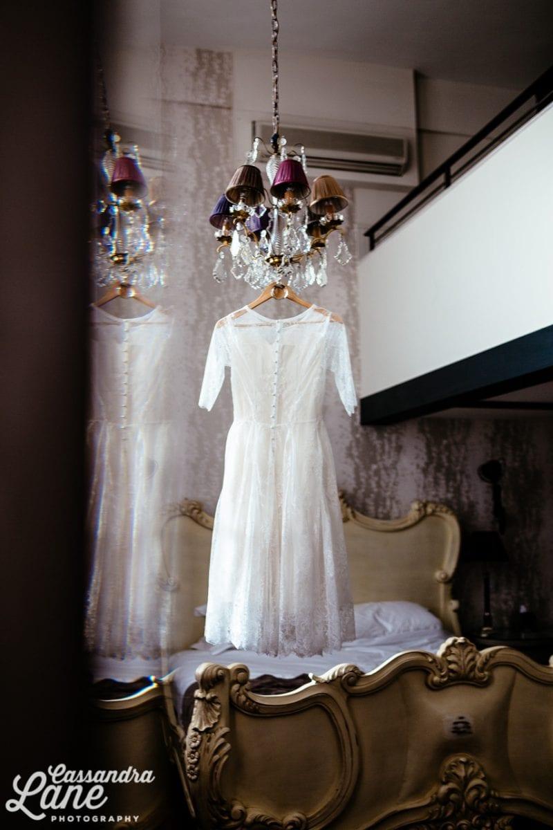 Retro Wedding Photography Manchester