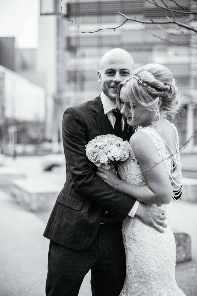Manchester Wedding Photography On the 7th