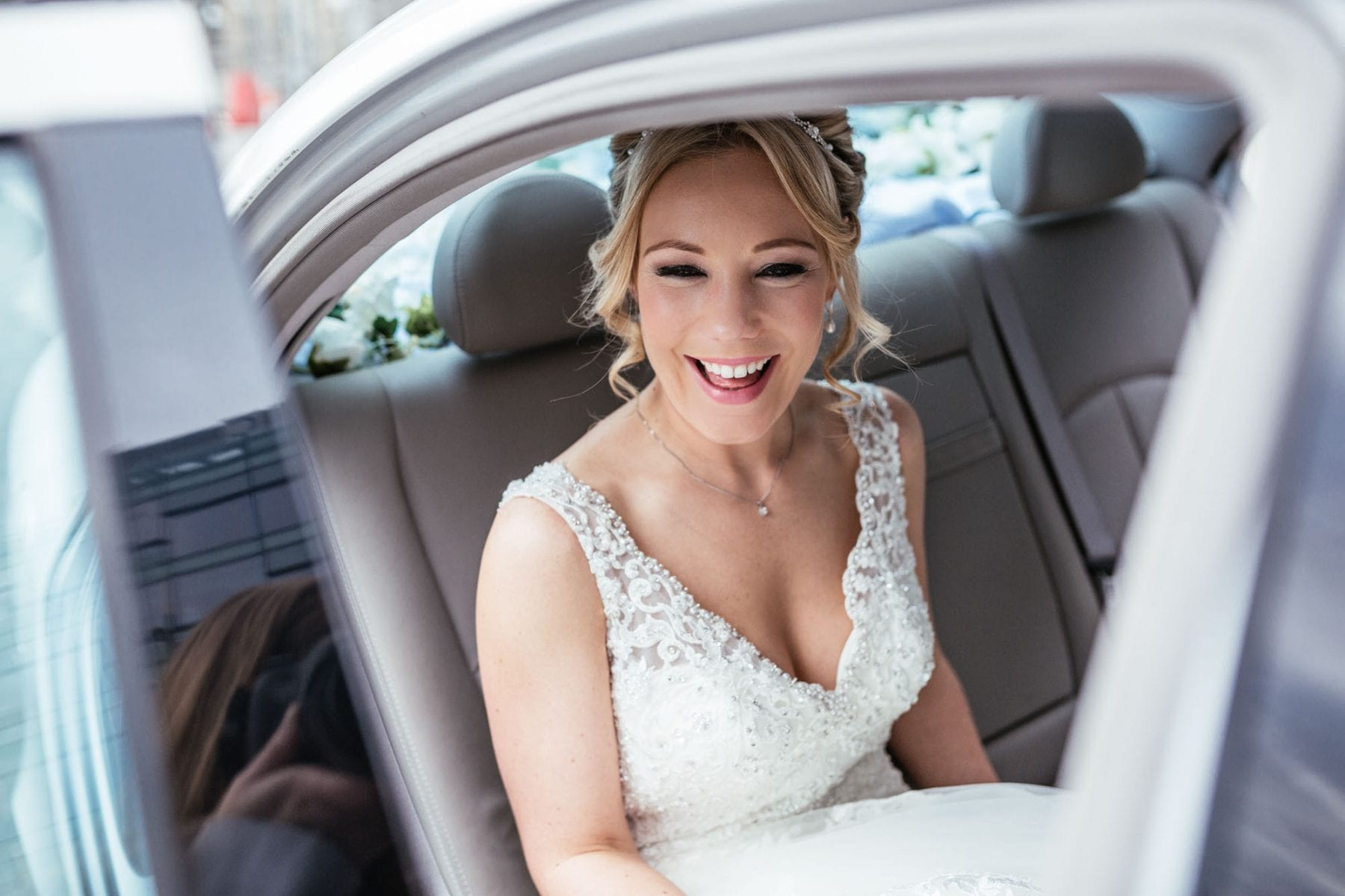 On the 7th Manchester Wedding Photographer