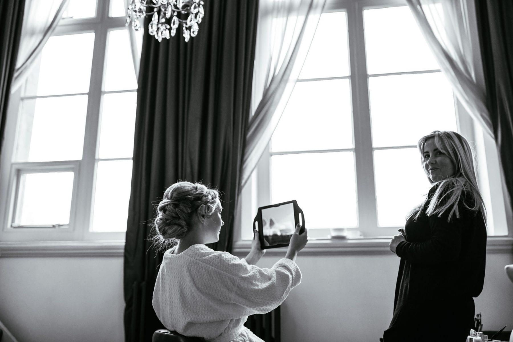 On the 7th Media City Wedding Photographer