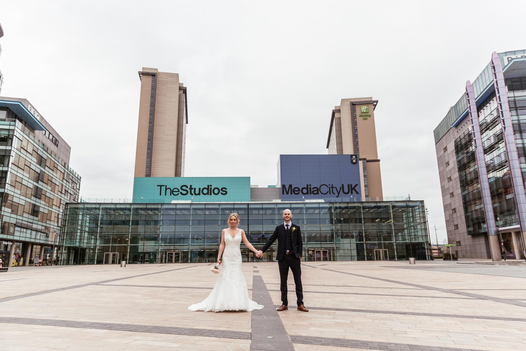 On the 7th Wedding Photography