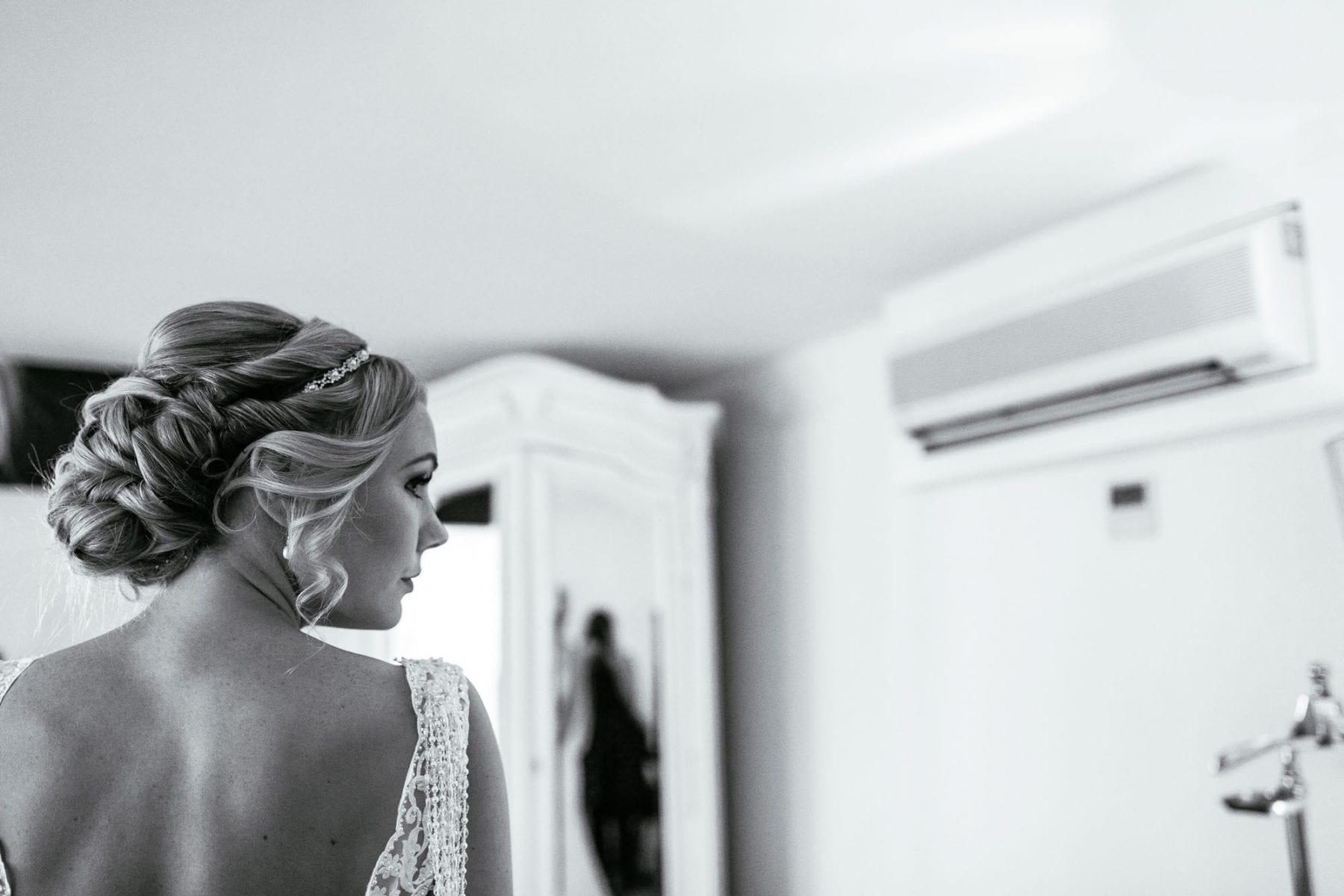 Wedding Photographer On the 7th Media City