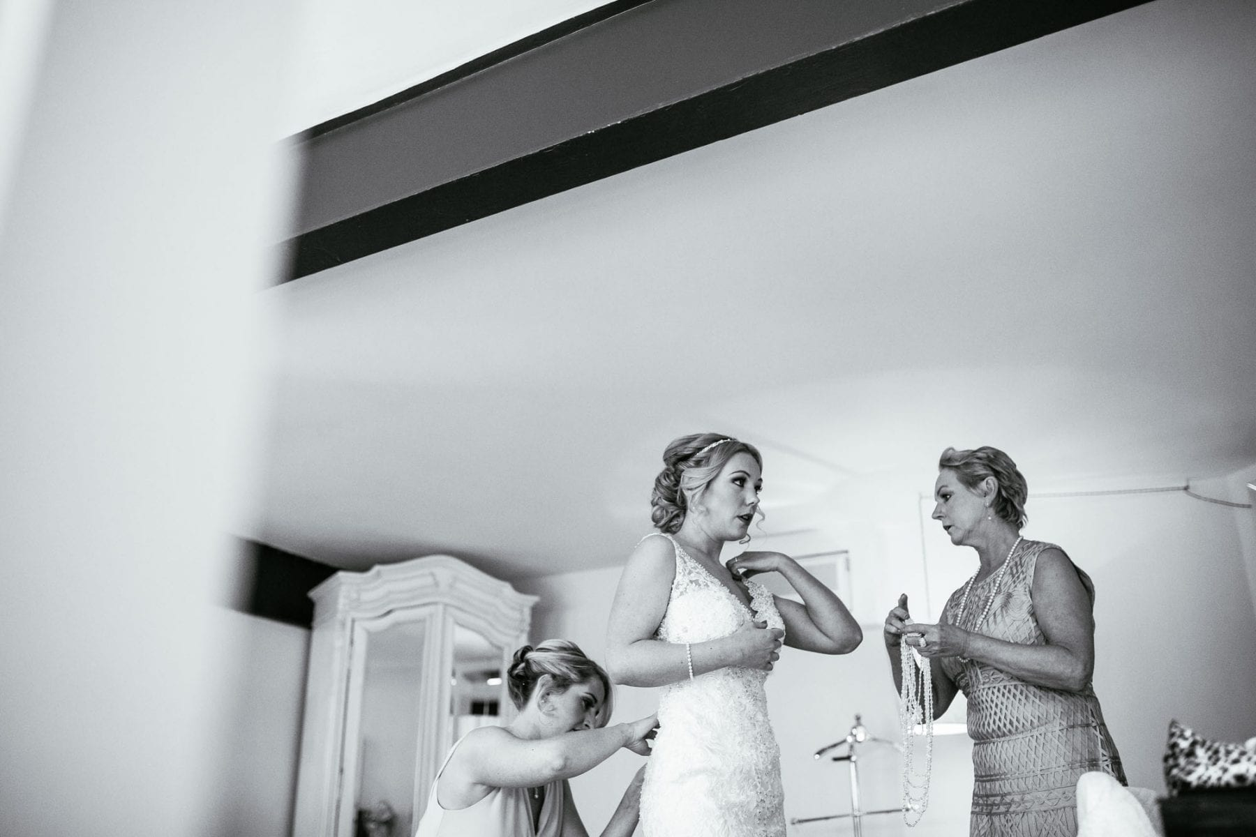 Wedding Photography On the 7th Media City