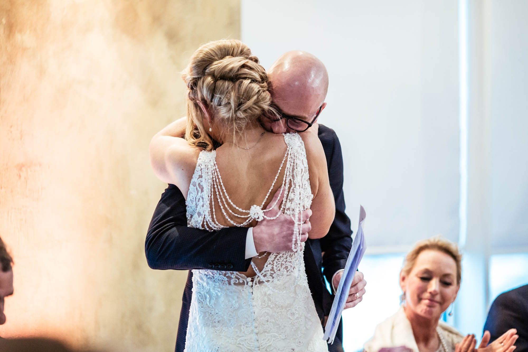 Wedding Reception On the 7th