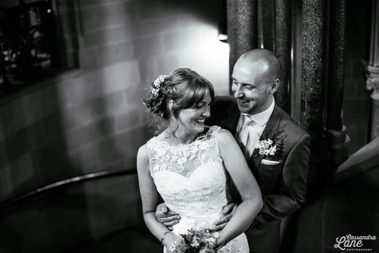 Spring Wedding at Manchester Town Hall-14