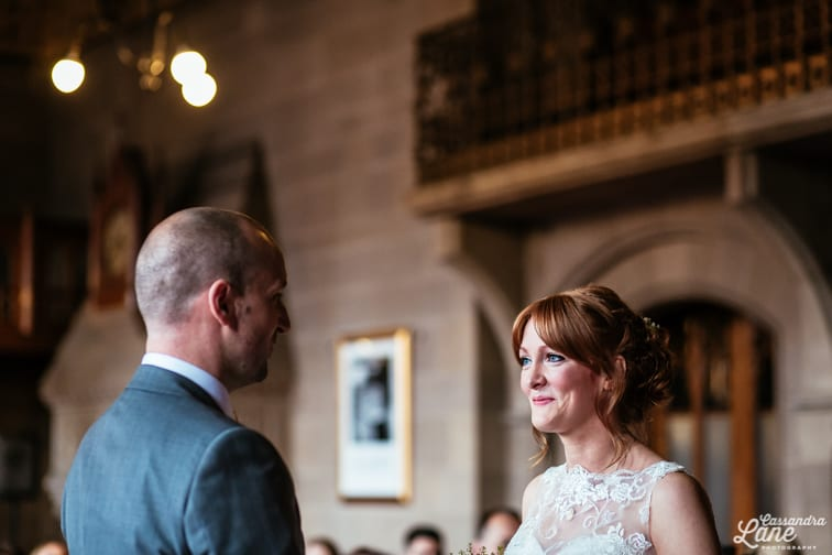 Spring Wedding at Manchester Town Hall-7