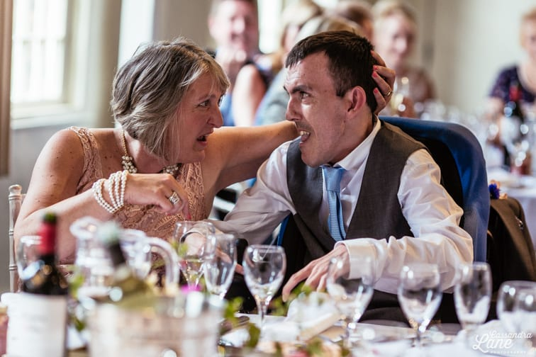 Wedding Quarry Bank Mill