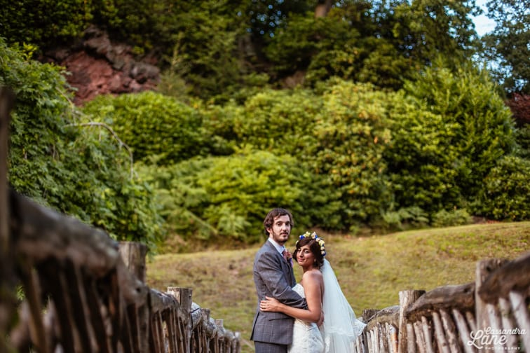 Wedding Photos Quarry Bank Mill