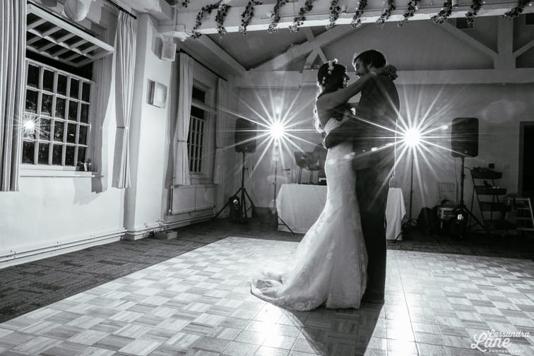 Alternative Wedding Photography Cheshire