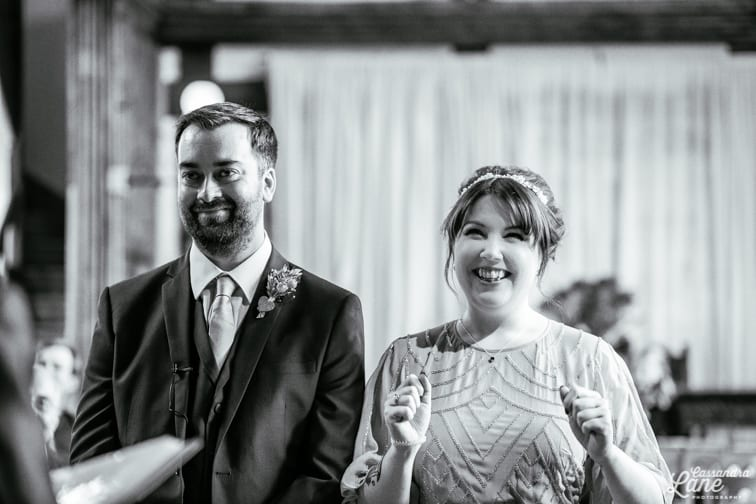 Ordsall Hall Wedding Ceremonies