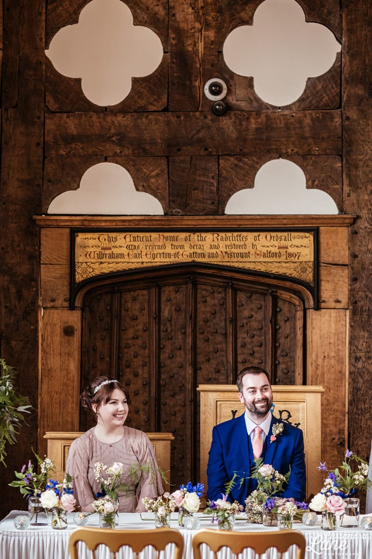 Weddings at Ordsall Hall Salford