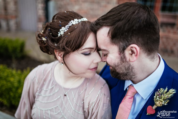 Wedding Photography Ordsall Hall