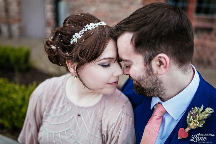 Wedding Photography Ordsall Hall