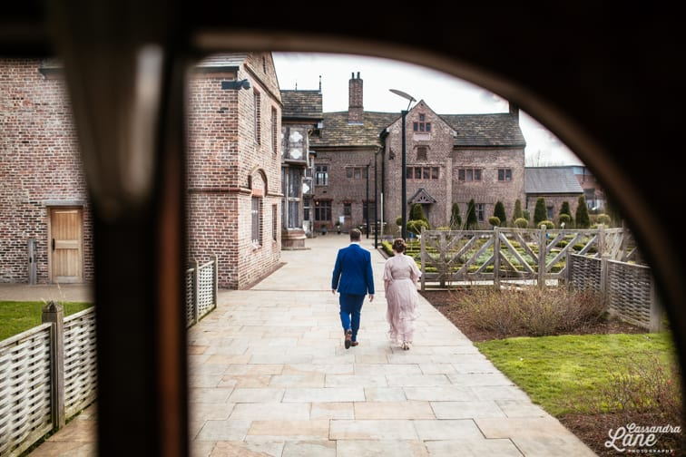 Ordsall Hall Wedding Photographer-68