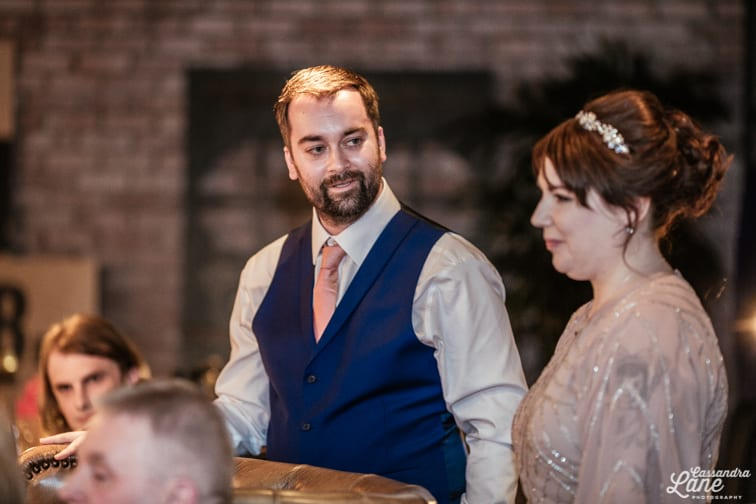 Artisan Bar & Kitchen Manchester Wedding Receptions