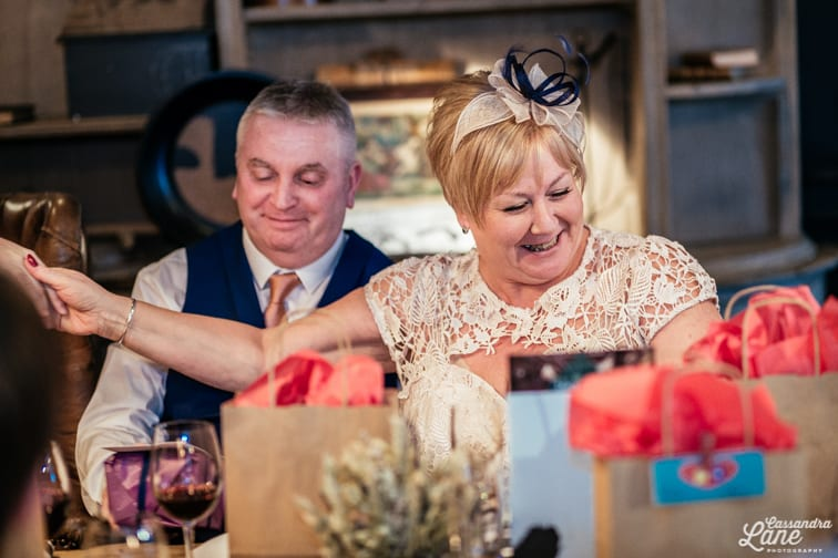 Artisan Bar & Kitchen Manchester Wedding