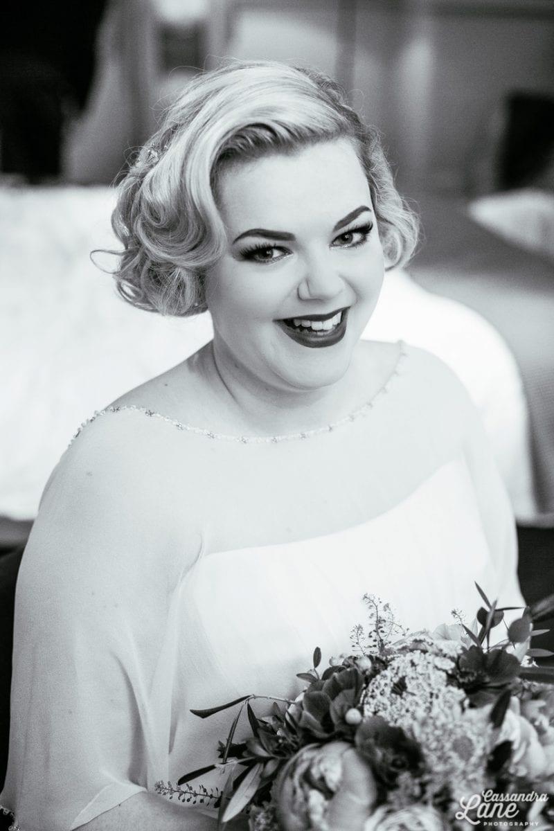 Vintage Wedding Photography Manchester