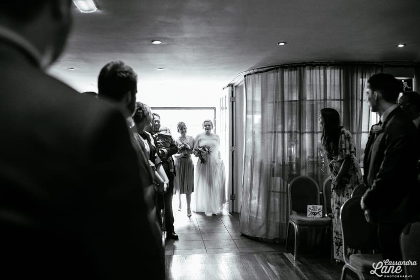 Weddings Great John St Hotel