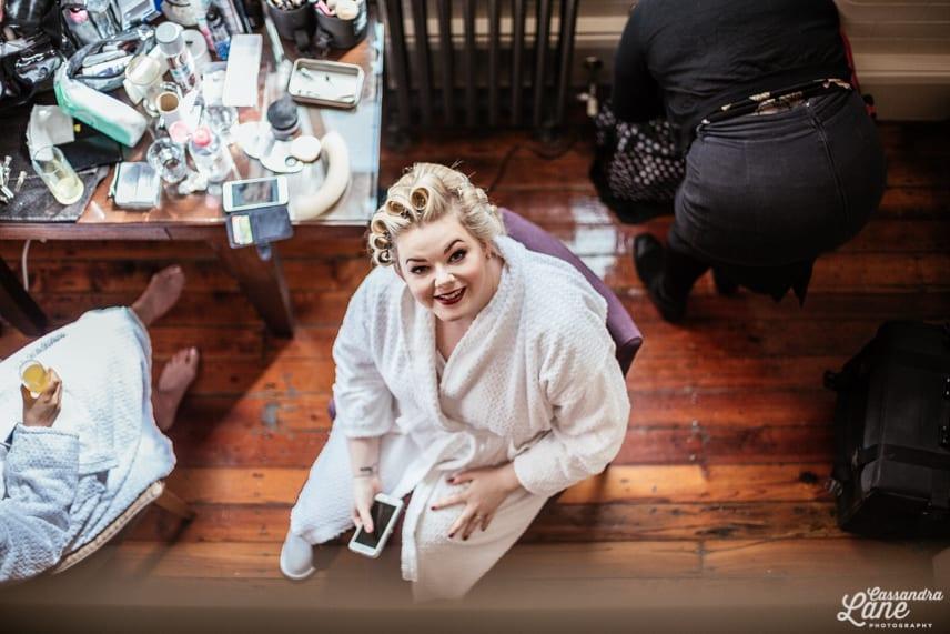 Wedding Photographer Great John St Hotel Manchester-