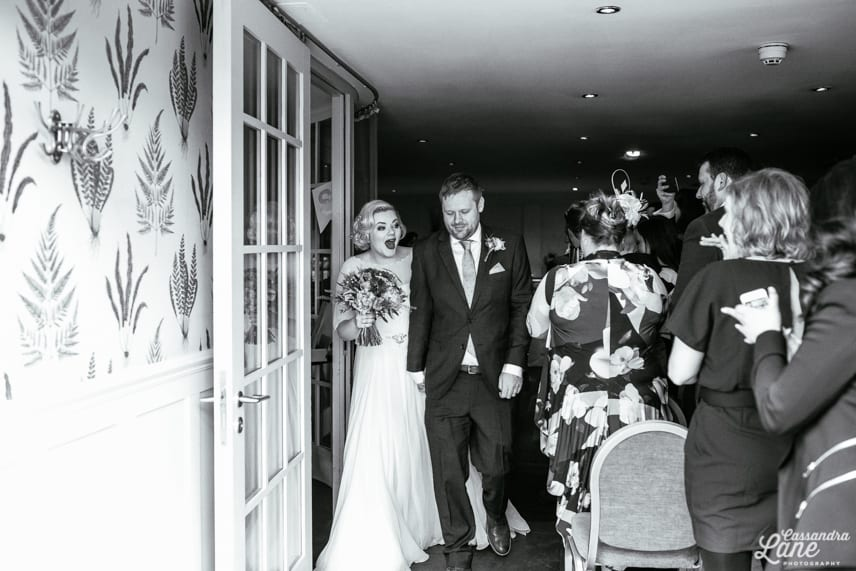 Great John St Hotel Wedding Ceremonies