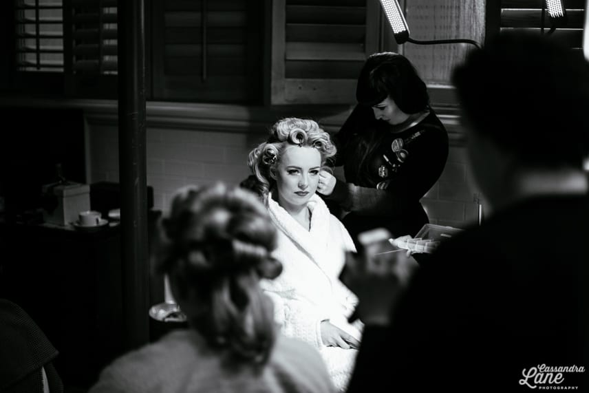Great John St Wedding Photography