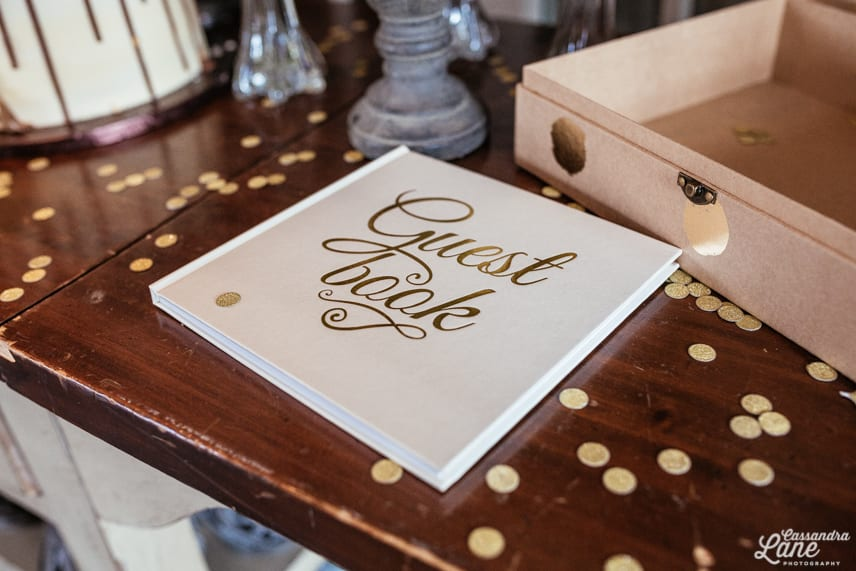 Wedding Receptions at Great John St