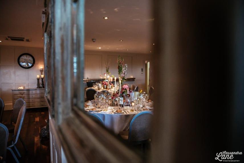 Wedding Receptions at Great John St Manchester