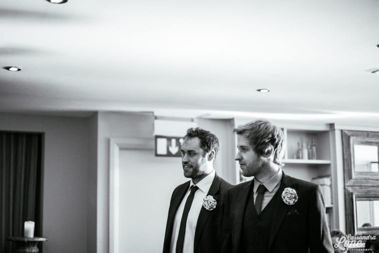 Wedding Photography Great John St Hotel Manchester