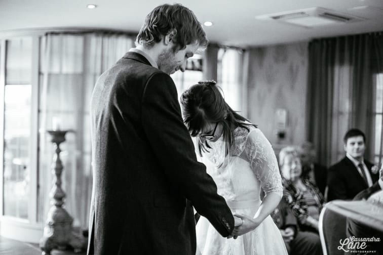 Wedding Photography Great John Street Hotel