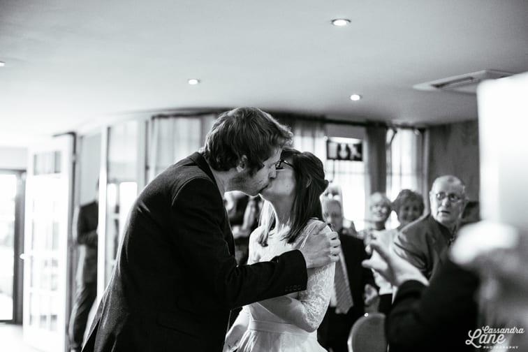 Great John Street Hotel Wedding Photography