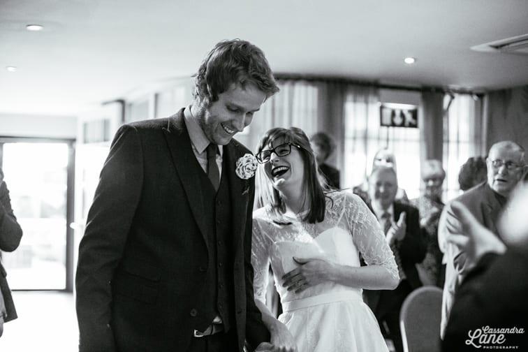 Great John Street Hotel Wedding Ceremonies