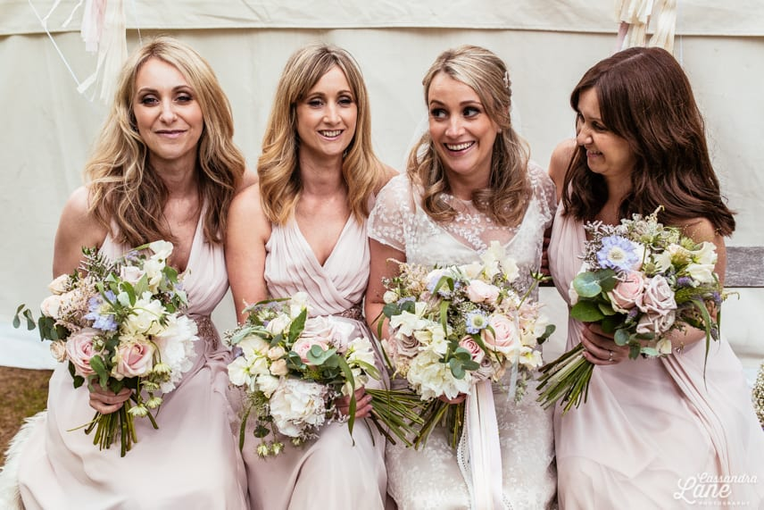 Gawsworth Hall Wedding Photography-59