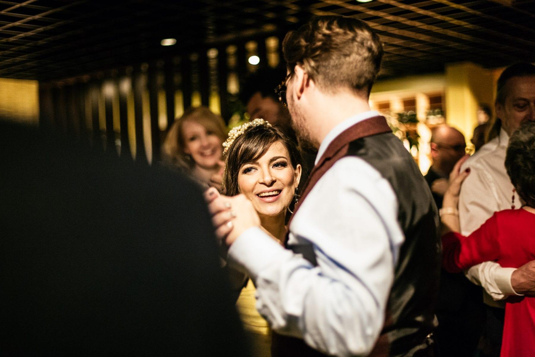 All Star Lanes Wedding Photographer