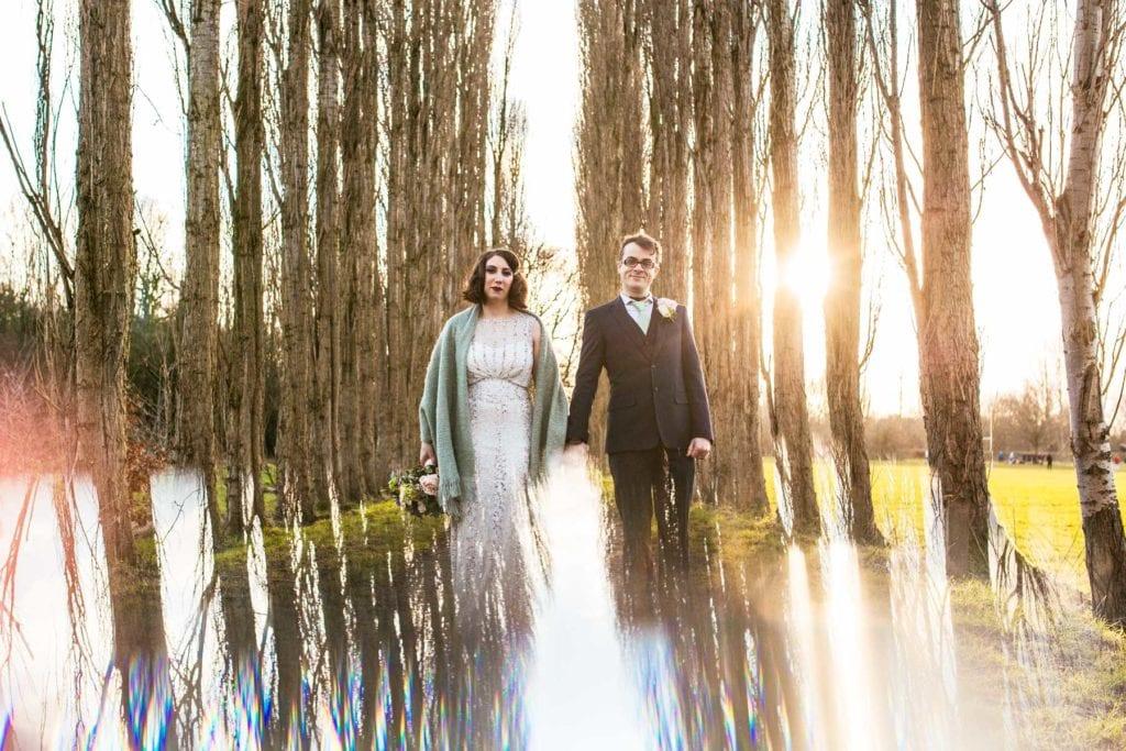 Wedding Photographs Didsbury